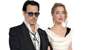 Image principale de l'article Amber Heard admet avoir frappé Johnny!