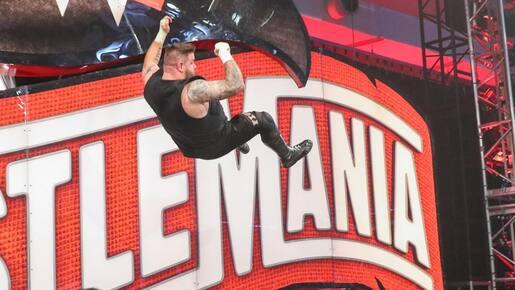 WrestleMania 36: la WWE réussit son pari
