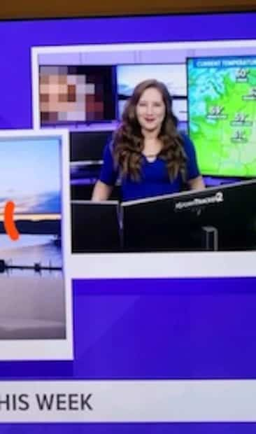 Image principale de l'article Un média diffuse une vidéo porno dans son bulletin