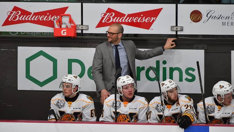 Le nouvel entraîneur des Tigres est connu