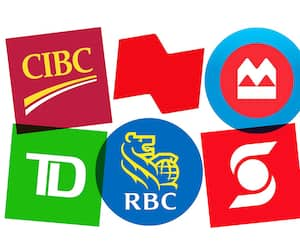 En 2019, les cartes de crédit ont rapporté des revenus globaux de 15,4 milliards de dollars aux six grandes banques canadiennes, selon une récente analyse.