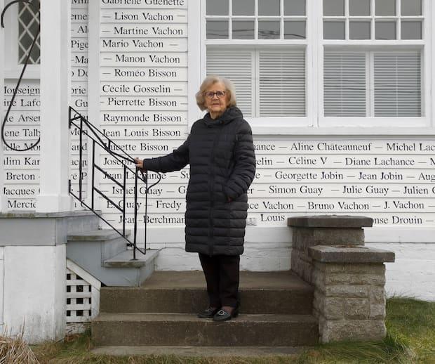 Image principale de l'article Sa maison des 67 dernières années sera démolie