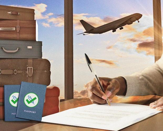 Image principale de l'article L'assurance voyage, une option abordable