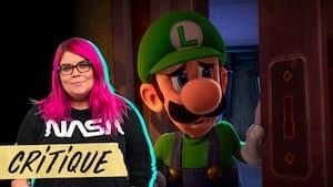 Image principale de l'article Luigi's Mansion 3 : À dévorer sans culpabilité