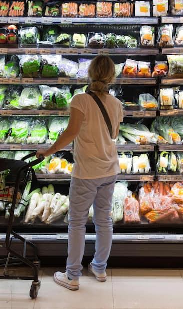 Image principale de l'article Fin du plastique pour les fruits et légumes