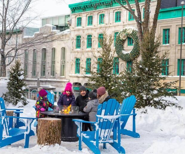 Image principale de l'article Les activités gratuites à faire à Québec