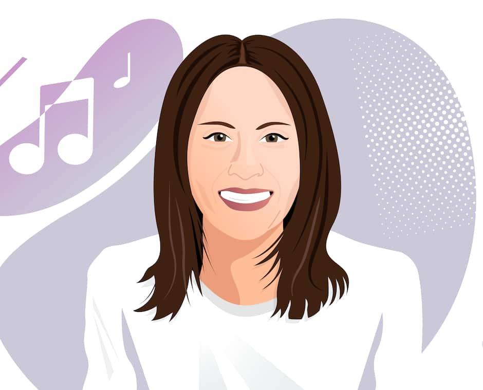 Image principale de l'article Dans l'univers musical de Korine Côté