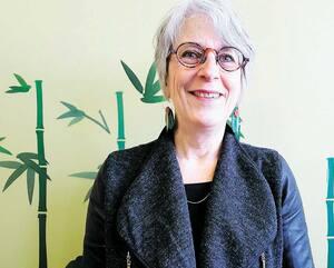 Renée Ouimet, directrice du Mouvement Santé Mentale Québec