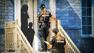 Image principale de l'article Les gens «connus des policiers» comptent aussi