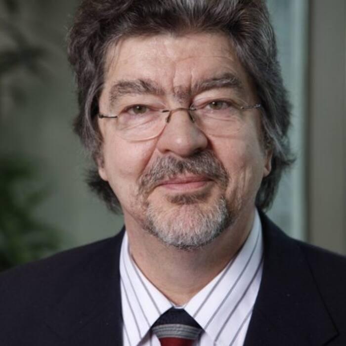 Le directeur de L'Action nationale, Robert Laplante