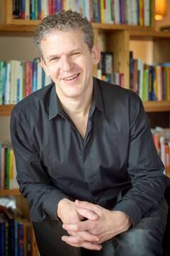 Dr Russ Harris: La quête du bonheur