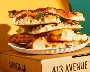 Image principale de l'article Un nouveau resto de pizza à la pointe dans Parc-Ex