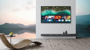 Téléviseur Samsung La Terrasse