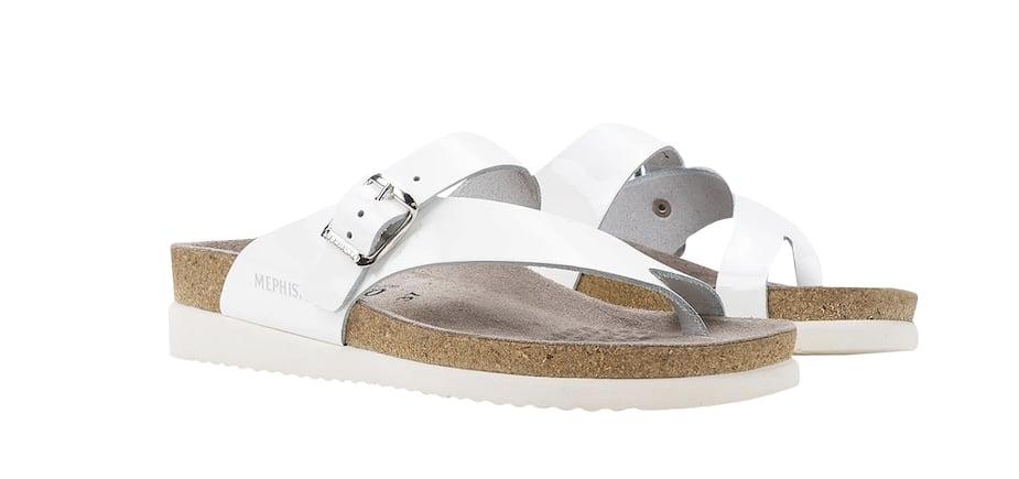 Sandales, Mephisto, 170$