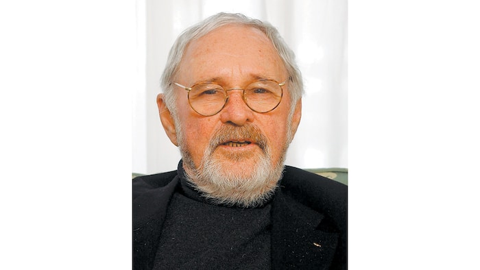 Le réalisateur canadien Norman Jewiso.