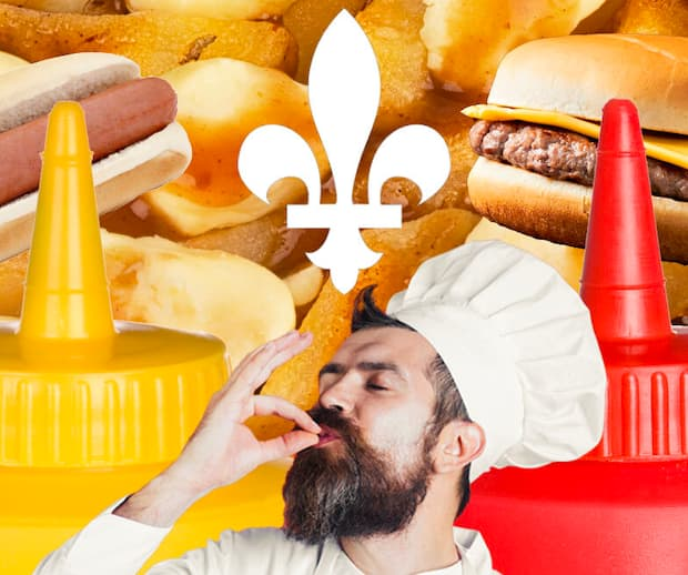 Image principale de l'article Le grand jeu des casse-croûte du Québec