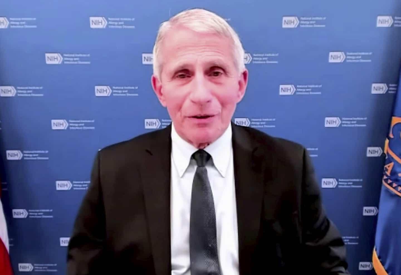Le Dr Fauci interpelle les antivaccins pendant une conférence montréalaise
