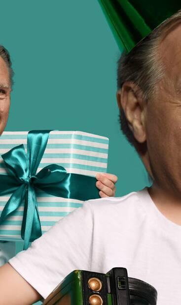 Image principale de l'article 14 idées de cadeaux d'anniversaire pour Legault