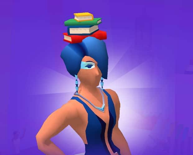 Image principale de l'article J'ai trouvé le jeu le plus bizarre sur Android