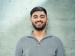 Shayan Heidari