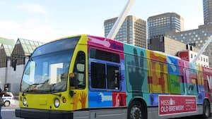 Image principale de l'article Un «Solidaribus» pour les personnes itinérantes
