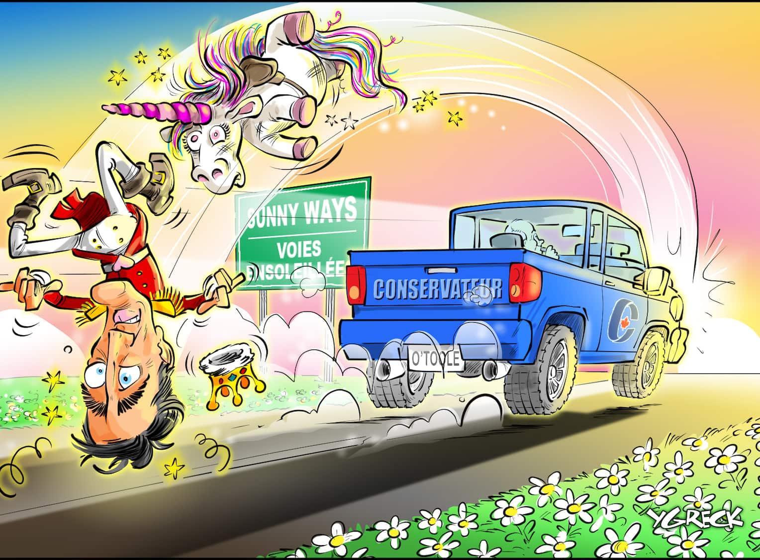CARICATURES : politiques, judiciaires, sportives ... etc.    (suite 2) - Page 25 Sunny_ways_copiecdabec84-4bd4-4019-bc9e-f9224707769a_ORIGINAL