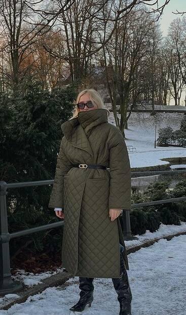 Image principale de l'article 5 tendances manteaux à adopter cet automne