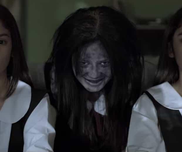 Image principale de l'article 5 films d'horreur à regarder ce vendredi 13