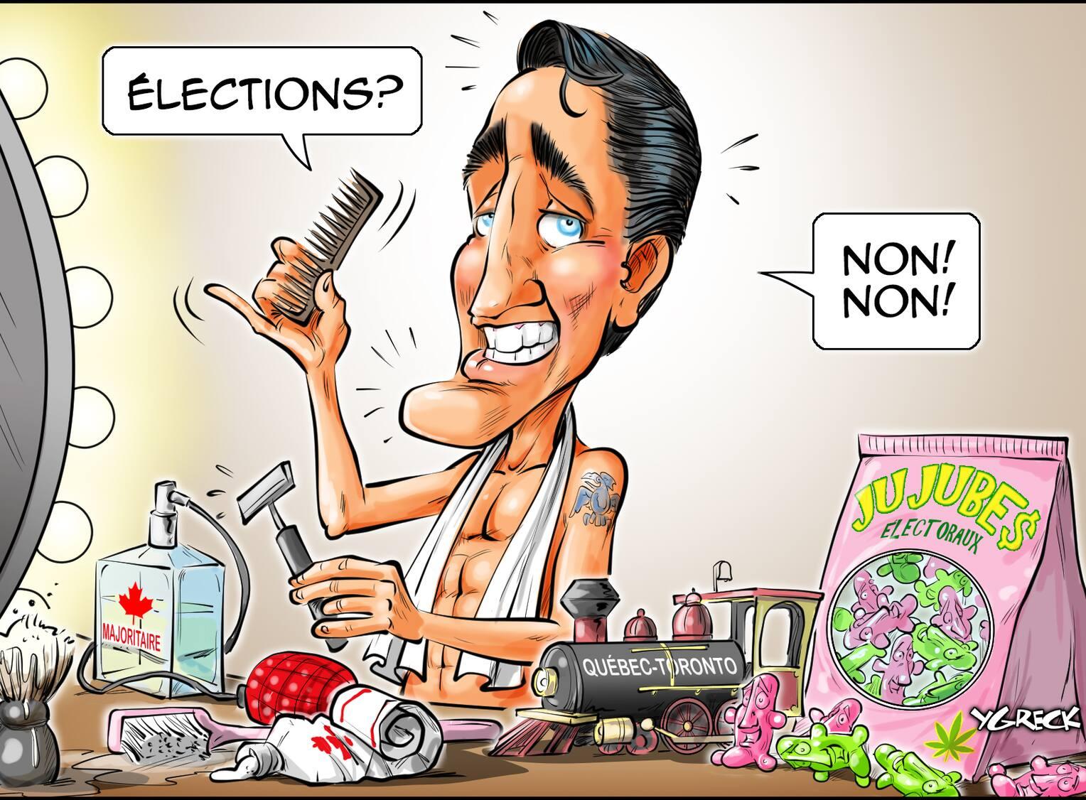 CARICATURES : politiques, judiciaires, sportives ... etc.    (suite 2) - Page 23 Trudeau_beaute_copief591125a-0de5-4a24-aae9-661fb05251a1_ORIGINAL