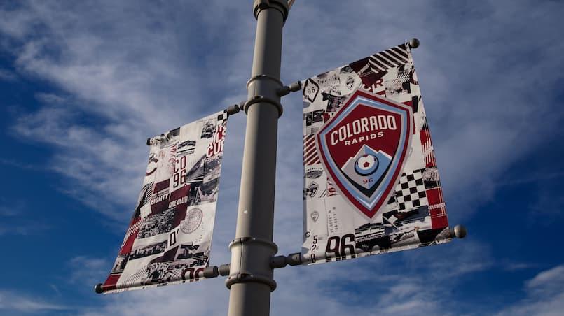 Un cas de COVID-19 dans la MLS