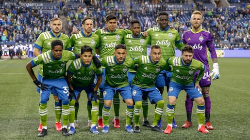 Groupe B : difficile d'ignorer Seattle