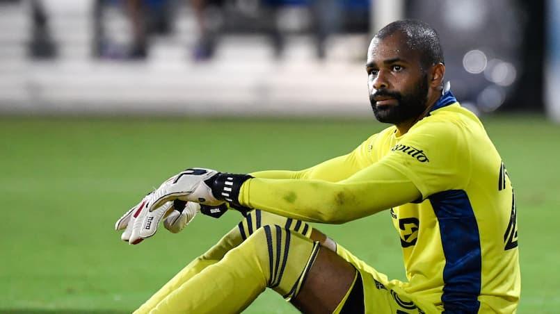 Clément Diop n'est pas protégé par l'Impact