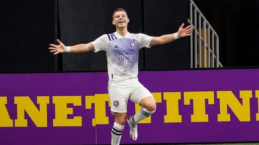 Orlando City s'impose enfin devant Atlanta United