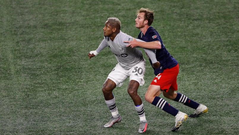 «Je suis vraiment fier d'eux» - Thierry Henry