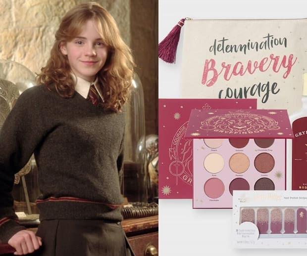 Image principale de l'article Une collection maquillage inspirée d'Harry Potter