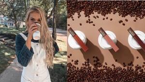 Image principale de l'article Une collection Maybelline pour les fans de café