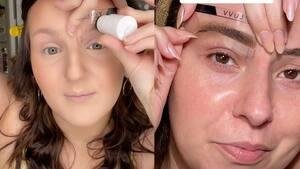 Image principale de l'article Cette étampe pour sourcils fait fureur sur TikTok