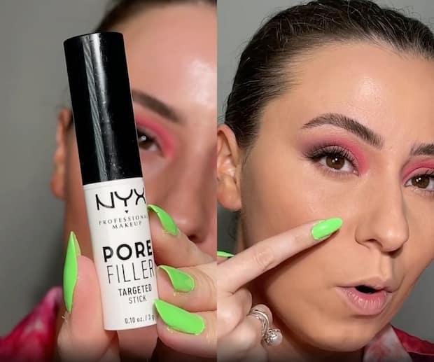 Image principale de l'article Ce bâton miracle efface les pores de peau