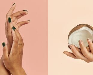 Image principale de l'article BKIND sort 18 nouveaux vernis à ongles d'automne