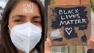 Image principale de l'article 32 vedettes québécoises qui dénoncent le racisme