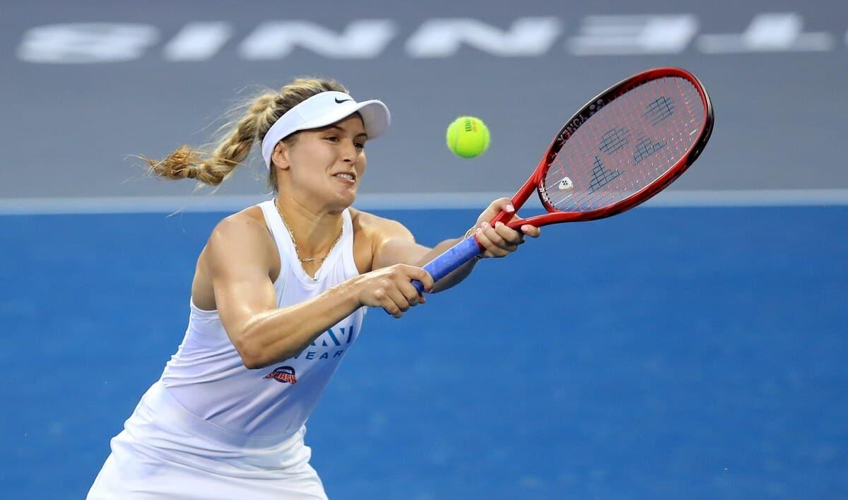 WTA - Halep jouera la finale du tournoi de Prague face à Mertens