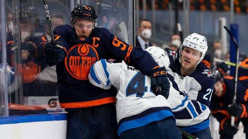 Les Oilers doivent rebondir