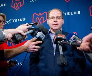 Le directeur général des Alouettes, Danny Maciocia, a pour objectif d'améliorer la brigade défensive en vue de la prochaine saison.