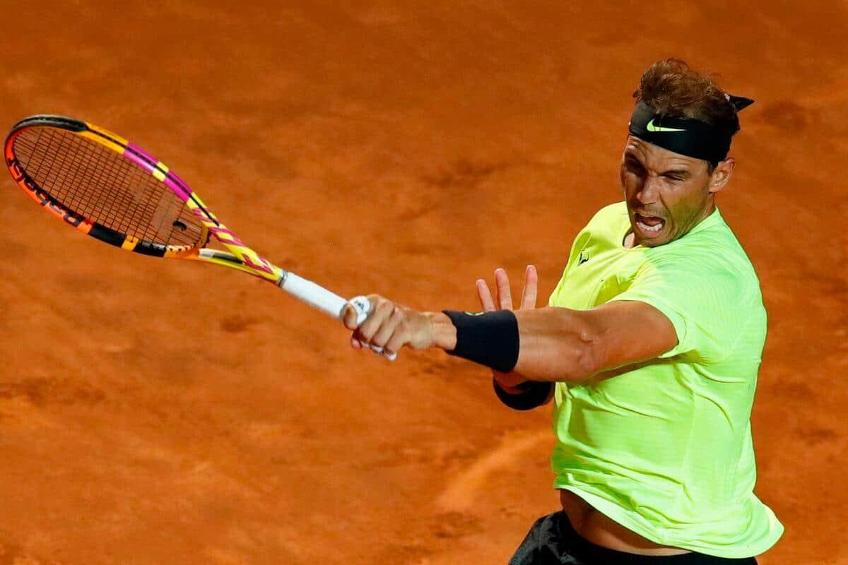 Pour Nadal, Djokovic