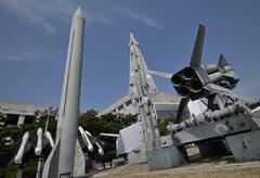 La Corée du Nord tire «un projectile non identifié» dans la mer