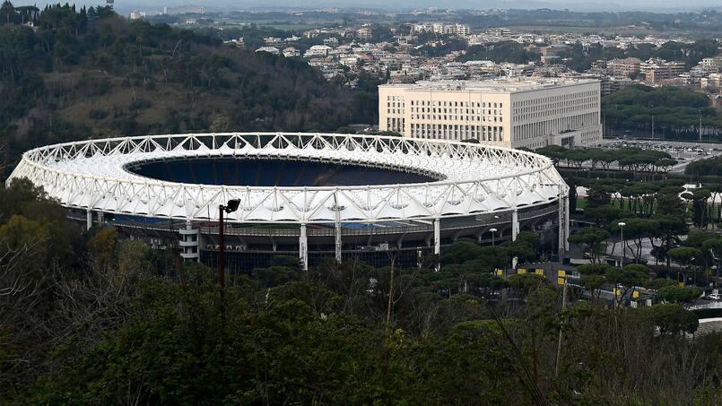 FILES-FBL-EURO-2021-UEFA-ITA-HEALTH-VIRUS-GOVERNMENT