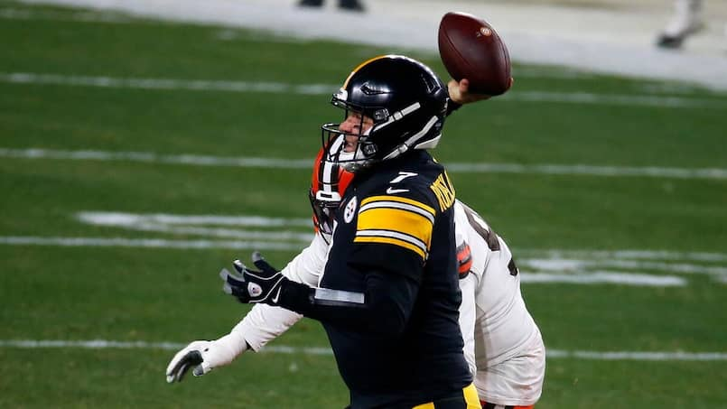 «Big Ben» demeure à Pittsburgh