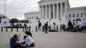 Image principale de l'article La loi anti-avortement du Texas n'est pas bloquée