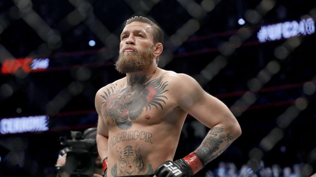 MAR-MMA-SPO-UFC-CONOR-MCGREGOR-V-DONALD-CERRONE
