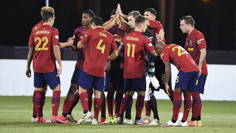 Le Real Salt Lake ne déménagera pas